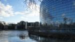 European Parliament Strasbourg Photo Graham Waghorn