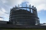 European Parliament, Strasbourg Photo Graham Waghorn